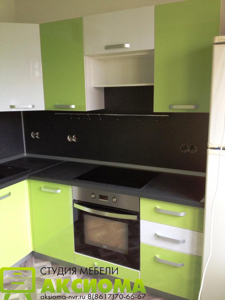 кухни без вытяжки фото
