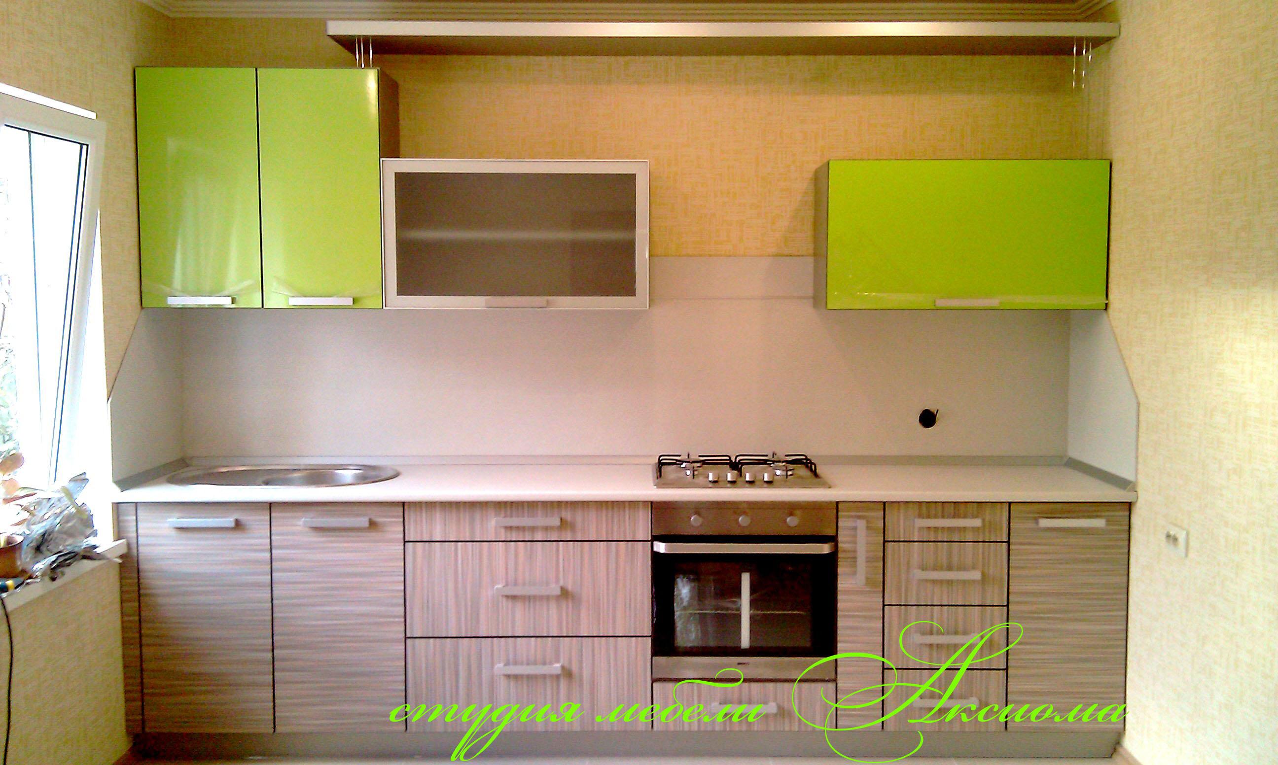Кухня мебель фото сочетание цветов